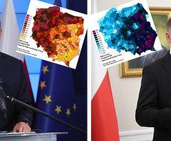 Wyniki wyborów 2020. Zachód wskazał na Rafała Trzaskowskiego, wschód wybrał Andrzeja Dudę