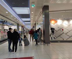 Centra handlowe otwarte, ale nie do końca. W tle wielka wojna wynajmujących i najemców