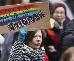 Strefy wolne od LGBT. Niedługo mogą być również wolne od unijnych pieniędzy