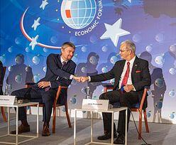 Gaz. Najlepsza szansa dla Polski na niskoemisyjną gospodarkę