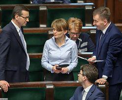 Rozłam w rządzie. Prof. Dudek: Emilewicz wybrała, wiąże przyszłość z Morawieckim