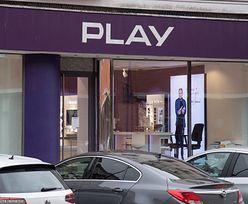 Play może zostać sprzedany. Kurs wystrzelił