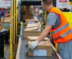 Amazon wchodzi do Polski. Kurs Allegro mocno w dół