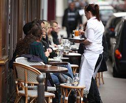 Ceny w restauracjach rosną. Napędza je między innymi inflacja