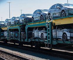 Efekt pandemii widać na rynku samochodów. Rośnie nowy trend