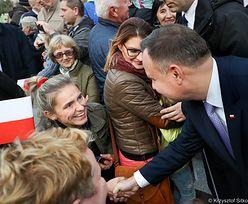 Andrzej Duda wygrał dzięki nim wybory. Niejasne powiązania finansowe firmy z Nowego Sącza