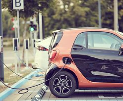 Ruszają dopłaty do zakupu samochodów elektrycznych
