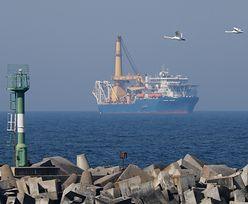 Nord Stream 2. Amerykanie maja kłopot ze swoim sprzeciwem