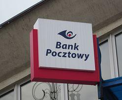 Bank Pocztowy bez prezesa. Robert Kuraszkiewicz zrezygnował