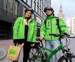 Grupa Żabka i Lite e-Commerce ruszają w Warszawie z pilotażem zakupów na Jush!