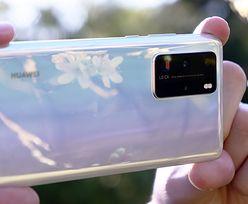 Potęga mobilnej fotografii - testujemy możliwości Huawei P40 Pro