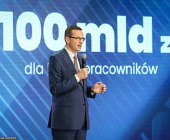 Koronawirus. Premier Morawiecki: 100 mld zł na 100 dni epidemii