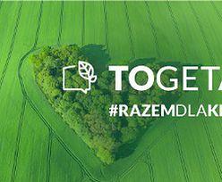 Szczyt Klimatyczny TOGETAIR 2021. Czy wiesz jakie są zielone wyzwania dla Polski?