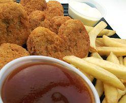 Kurczak z McDonalda sprzedany za 100 tys. dolarów. Powód nie mieści się w głowie
