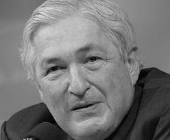 James Wolfensohn, były prezes Banku Światowego, nie żyje