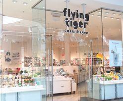 Flying Tiger uruchamia sklep internetowy. Zakupy będą wysyłane... z Danii