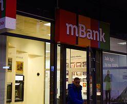 Masz konto w mBanku? Zrób przelew wcześniej, będą prace techniczne