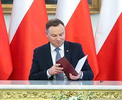 LEX TVN. Andrzej Duda zawetuje wbrew PiS? Pojawiają się takie głosy