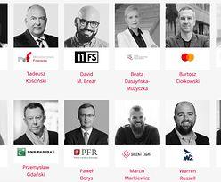 Impact finance'20. Spotkanie kluczowych liderów branży finansowej z Polski i ze świata