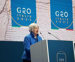Ministrowie finansów z G20 ostrzegają. Ożywienie gospodarcze zagrożone