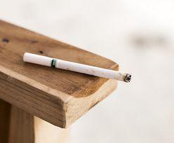 Papierosy mentolowe znikają ze sklepów. Zakaz sprzedaży wchodzi w życie