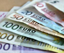 """Kursy walut NBP 12.10.2021. """"Wtorkowy"""" kurs funta, euro, dolara i franka szwajcarskiego"""