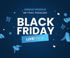 LivePrice – monitoring i automatyka cenowa w walce o klienta... nie tylko w Black Friday