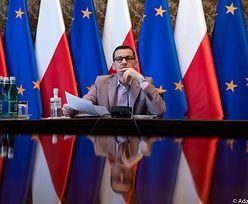 Podwyżki w kancelarii premiera i zmiany w wykazie stanowisk