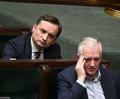 """Sprawa OFE utknęła. """"Stanowisko Solidarnej Polski było pewnym zaskoczeniem"""""""