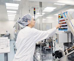 Celon Pharma i Polfa Tarchomin chcą razem produkować leki. Jest porozumienie
