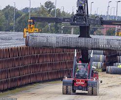 Nord Stream 2. Rosyjski gaz ziemny będzie dostarczany do Niemiec bez zezwoleń?