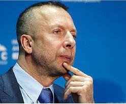 """Rosyjski miliarder z listy """"Forbesa"""" popełnił samobójstwo"""