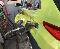Ropa i benzyna dalej drożeją. Nie milkną echa cyberataku