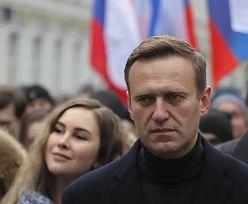 Aleksiej Nawalny. Kolejny trop w sprawie głośnego otrucia. Putin odpowiada