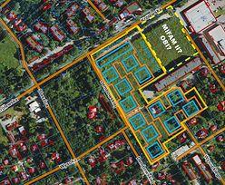 Zabetonują miasto ogród? Deweloper chce zbudować w Milanówku gigantyczne osiedle