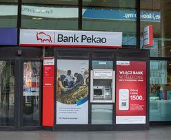 Frankowicze wygrywają w sądach z Bankiem Pekao. Ponad 400 mln zł rezerwy