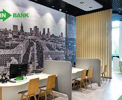 Getin Noble Bank nieustannie liderem jakości obsługi