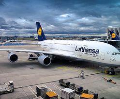 Lufthansa zwolni 22 tys. pracowników. To więcej niż przypuszczano