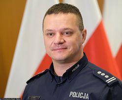 """Lockdown w Polsce. Policja będzie """"stanowcza"""""""