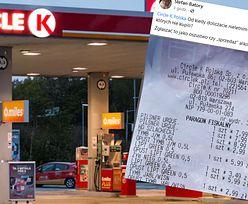"""""""Ekstra"""" piwo na paragonie w Circle K. Nieletni zapłacił o 16 zł więcej"""