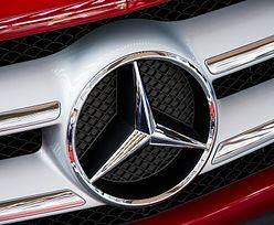 Daimler zapłaci 3 mld dolarów odszkodowań. Oszukiwał z emisją spalin