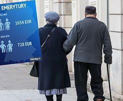 """Niemieckie """"biedaemerytury"""". W najgorszej sytuacji są kobiety z zamożnych regionów"""