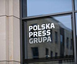 Nowy prezes Polska Press. Przejęcie przez Orlen w toku