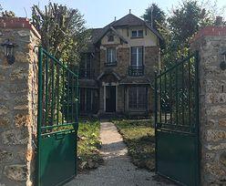 Dom słynnej Polki wystawiony na sprzedaż. Cena zbija z nóg