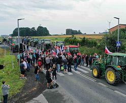 Agrounia. Koniec protestu rolników. Demonstrujący wspomnieli Andrzeja Leppera