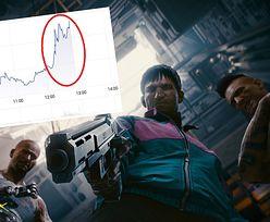 Cyberpunk 2077 ma certyfikaty na konsole Xbox i Playstation. CD Projekt zyskuje na giełdzie