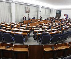 Tarcza 4.0 z ponad setką senackich poprawek. Ustawa wróci teraz do Sejmu