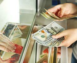 Kursy walut pod wpływem oczekiwania na decyzję RPP. Są dwa scenariusze