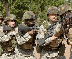 USA przenoszą wojska z Niemiec. Operacja ma kosztować miliardy dolarów