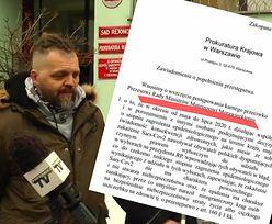 Przedsiębiorcy idą do prokuratury. Skarżą Mateusza Morawieckiego